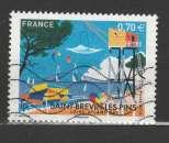 France 2016  YT 5047 St Brévin