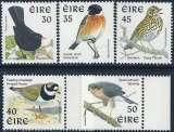 miniature Irlande - Y&T 1058 à 1062** - MNH