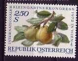 miniature Autriche 1972  Y&T  1223  N**
