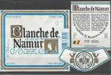 Belgique - Brasserie du Bocq -