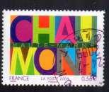 FRANCE 2009 OBLITERE  N° 4355