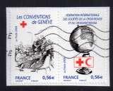 FRANCE 2009 OBLITERE  N° 4389/90