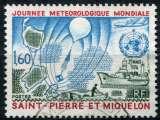 SAINT-PIERRE-ET-MIQUELON  _  Y & T  :  433  (o)  -  Cote  :  7,00  €