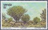 miniature Afrique du Sud - Venda - Y&T 62** - MNH