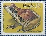 miniature Afrique du Sud - Venda - Y&T 69** - MNH