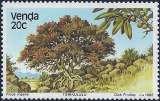 miniature Afrique du Sud - Venda - Y&T 64** - MNH