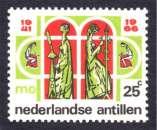miniature ANTILLES NEERLANDAISES 1966 N° 360 * * Neuf. Réf. 13226