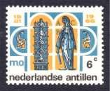 miniature ANTILLES NEERLANDAISES 1966 N° 357 * * Neuf. Réf. 13210