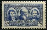 miniature Algérie  n°  151  N**