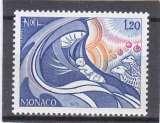 miniature MONACO YT N°1205  neuf**