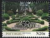 miniature Portugal 2018 Used Jardim Botânico Jardin Botanique de Ajuda SU