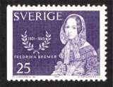 miniature SUEDE 1965 N° 525a * * Neuf. Réf. 15233