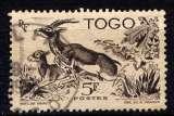 miniature TOGO - 248° - GAZELLES