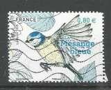 miniature France 2018 - YT n° 5238  - mésange bleue