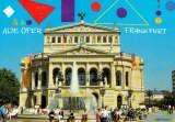 miniature FRANKFURT : Ancien Opéra
