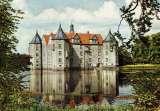 miniature Schloss GLÜCKSBURG