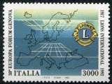 miniature ITALIE  _   Y & T  :   N°  1982  **   -   Cote  :   5,00  €
