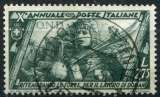 miniature ITALIE _   Y & T  :   N°   319  (o)  -    Cote  :  22,00  €