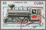 miniature Rétrospectives de locomotives - Vulcan Iron Works (0.4.0.)Brésil