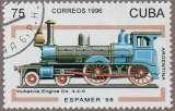 miniature Rétrospectives de locomotives - Yorkshire Engine Co 4.4.0. Argentine