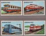 miniature Rétrospective de locomotives & de trains