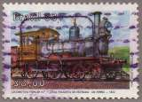 miniature Rétrospective de locomotives - Fowler n° 1