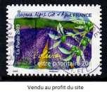 TIMBRE OBLITERE DE FRANCE - FLORE DU SUD : L'OLIVIER N° Y&T AA303