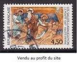 miniature TIMBRE OBLITERE DE FRANCE -