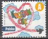 Pologne 2010   A  oblitéré