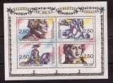 miniature France 1991 bloc Y&T BF 13 ** Bicentenaire de la Révolution Française    cote 5,00€