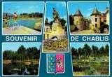 miniature CHABLIS : Multivues