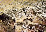 miniature GOZO : Citadel Victoria - Affr Philatélique