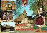 miniature Au Pays de George SAND - La petite Fadette