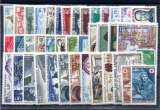 miniature FRANCE - année complète 1969