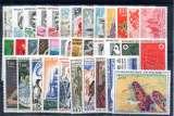 miniature FRANCE - année complète 1972
