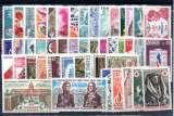 miniature FRANCE - année complète 1973