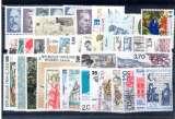 miniature FRANCE - année complète 1987