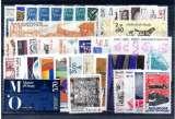 miniature FRANCE - année complète 1986