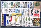 miniature FRANCE - année complète 1985