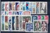 miniature FRANCE - année complète 1967