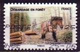 miniature France 2013  Y&T  auto-adhésif 824  oblitéré