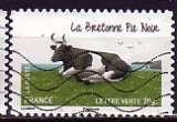 miniature France 2014  Y&T  auto-adhésif 953  oblitéré