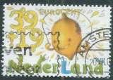 miniature Pays-Bas  - Y&T 2173 (o)