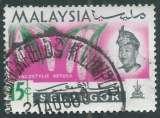miniature Malaisie - Sélangor - Y&T 0091 (o)