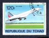 miniature TCHAD 1978 P.A. N° 221 Oblitéré.  Réf. 16621