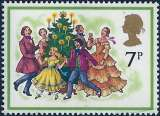 miniature Royaume unis - Y&T 876** - MNH