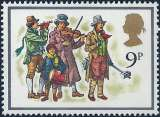 miniature Royaume unis - Y&T 877** - MNH