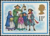 miniature Royaume unis - Y&T 878** - MNH
