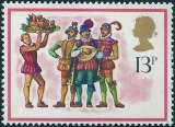 miniature Royaume unis - Y&T 879** - MNH