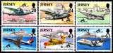 miniature Jersey 771 / 76 Histoire aviation